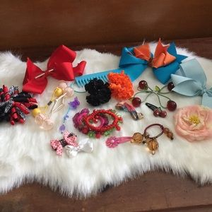 Other - Girls' Hair accessories 🎀